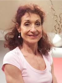 Janice Redman (1949—2014)